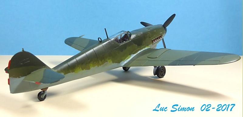 Pour Emil_ le 109 G10 de Luc Simon Saive --- Terminé --- - Page 3 Bfspit19