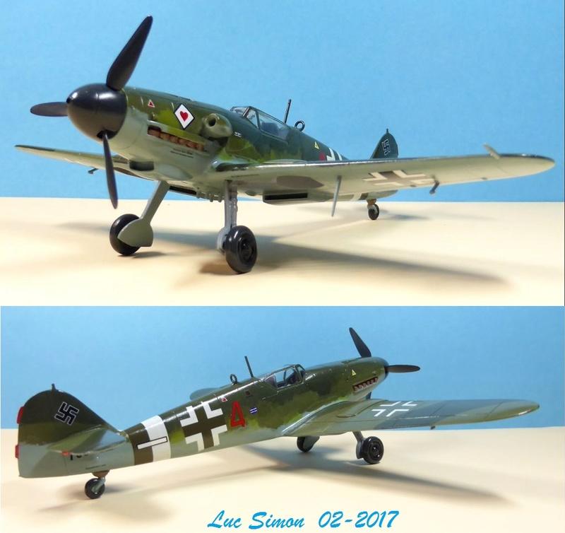Pour Emil_ le 109 G10 de Luc Simon Saive --- Terminé --- - Page 3 Bfspit21