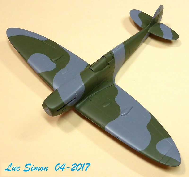 Pour Emil_ le 109 G10 de Luc Simon Saive --- Terminé --- - Page 5 Bfspit45