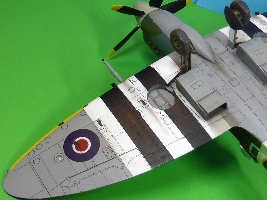 [ACADEMY] Spitfire Mk XIVc 1/48 - Page 3 Smk14c59
