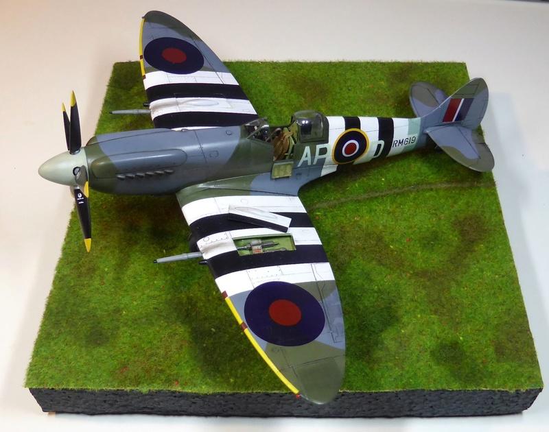 [ACADEMY] Spitfire Mk XIVc 1/48 - Page 4 Smk14c65
