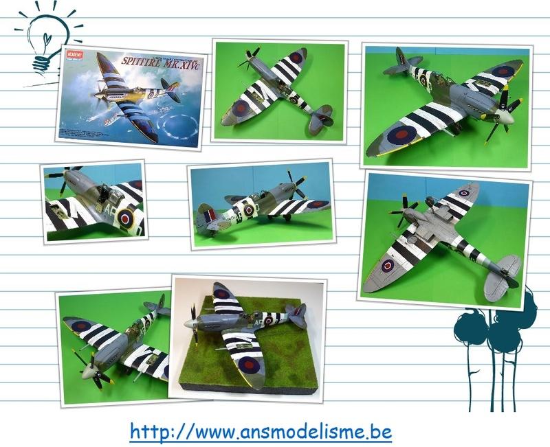 [ACADEMY] Spitfire Mk XIVc 1/48 - Page 4 Smk14c66