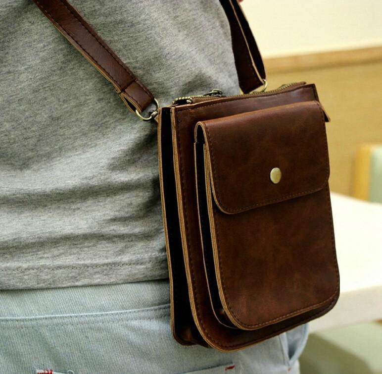 [Aprilscherz] Wie findet ihr Männerhandtaschen? Mynner10