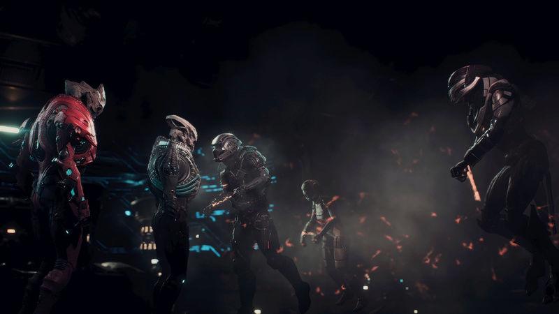 [CONTEST] Sci-Fi Screenshots Contest Mass_e15