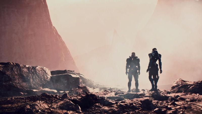 [CONTEST] Sci-Fi Screenshots Contest Mass_e17