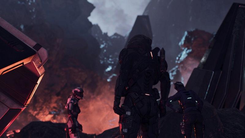 [CONTEST] Sci-Fi Screenshots Contest Mass_e18