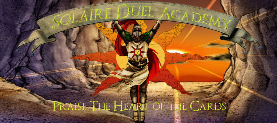 Solaire Duel Academy!