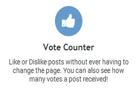 How to use this Forum Vote_c10