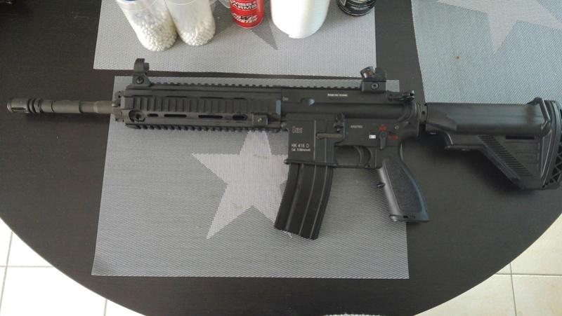 (vendu)  vente HK 416 VFC UMAREX GBBR 20170212