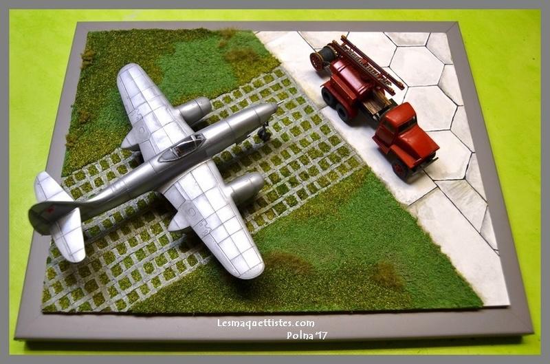 Sukhoi 9K ( Prop and Jet ) 1/72 et PMZ-2 (PST) - Page 5 005_8013