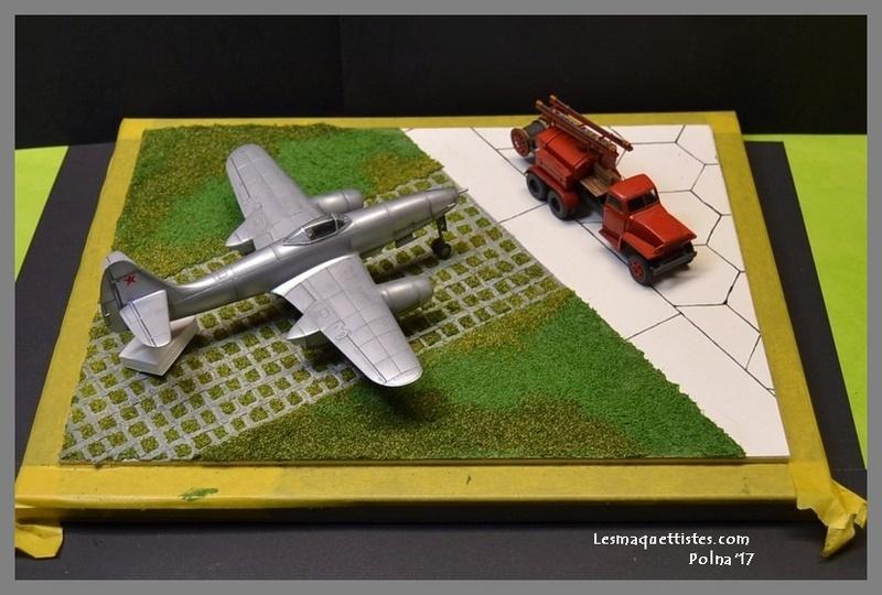 Sukhoi 9K ( Prop and Jet ) 1/72 et PMZ-2 (PST) - Page 5 015_8010