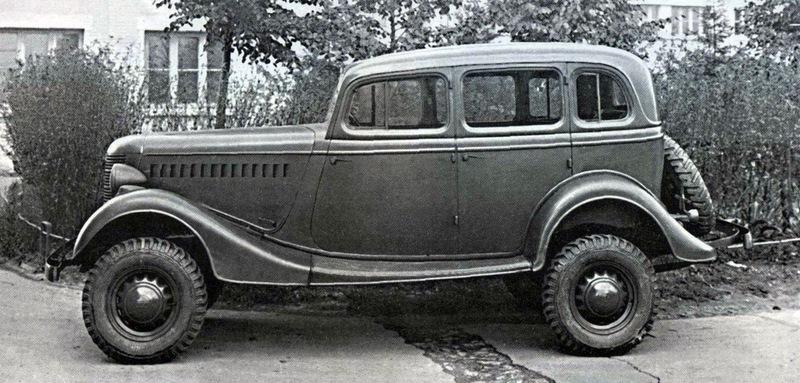 (ACE ) GAZ 61-73 4X4 F1b5a410