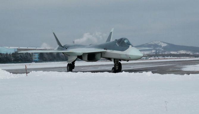 F-22 Raptor Italeri  1/72 Pak-fa10