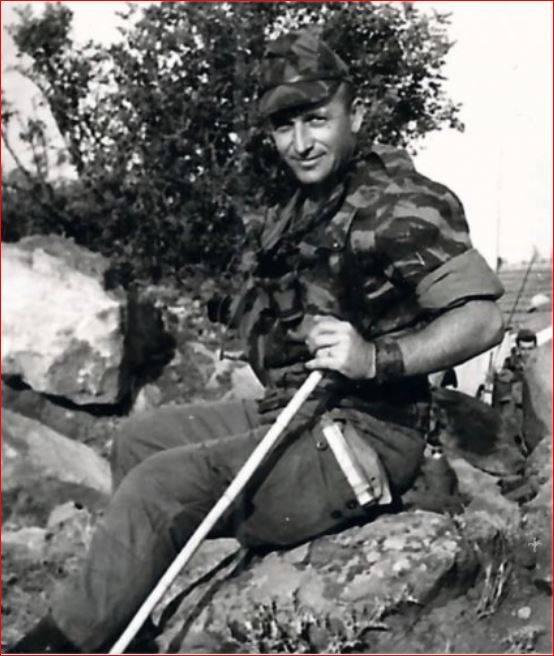 Gildas Lebeurier  - Un Ancien combattant breton nous a quitté 19149110