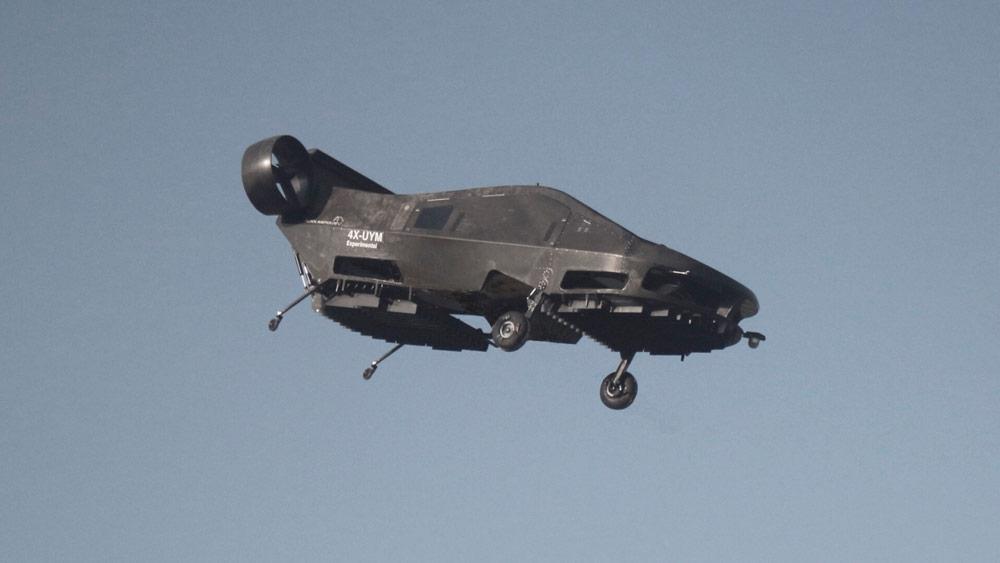 Drone du futur - a usage militaire Cormor10