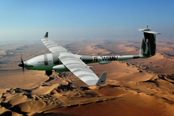 Drone de fabrication française en demande ds les forces terrestres. Jpg_dr10