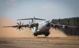 L'A400M Plombe Airbus Industrie.. Photo-10