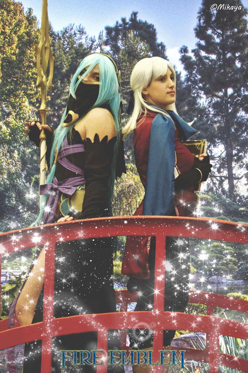 Cover chant - Photos et Cosplay de Mikaya - Page 4 Fire_e11