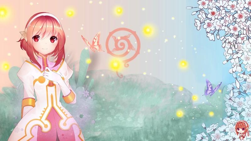Cover chant - Photos et Cosplay de Mikaya - Page 5 Sakura10
