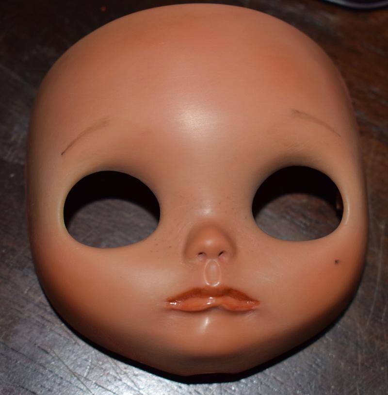 Une grosse tête ( Blythe ) Blythe16