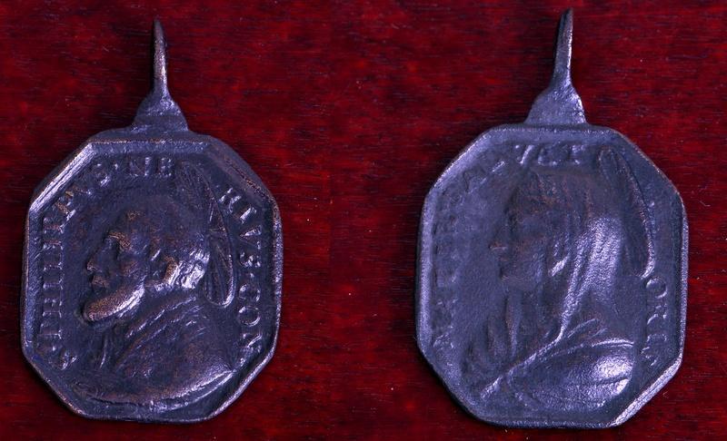 San Felipe Neri / Mater Salvatoris S. XVII Phot7212