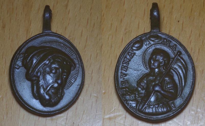 San Anastasio / San Venancio de Camerino (R.M. SXVIII-O343) Saint_10