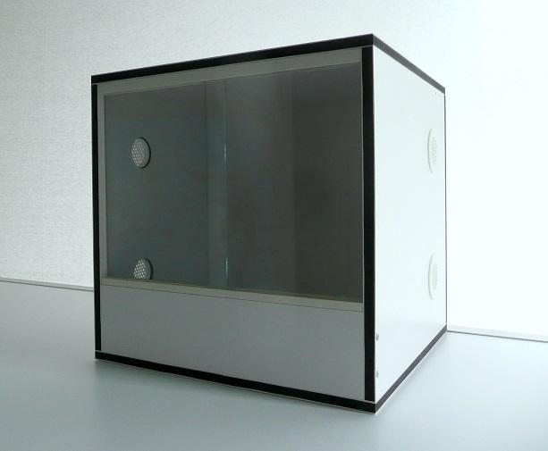 Terrarium 30*30*30*ALL PVC All_pv10