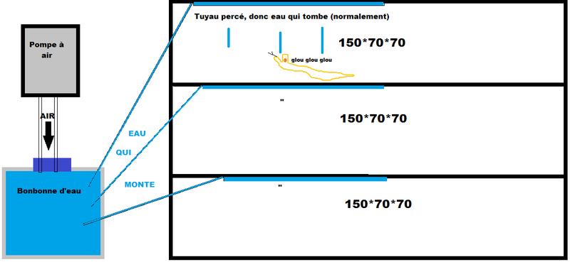 Choix de pompe à air pour système de pluie dans des terrariums Schyma10