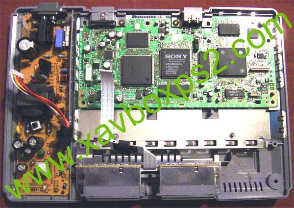PSX en panne Dsc00812