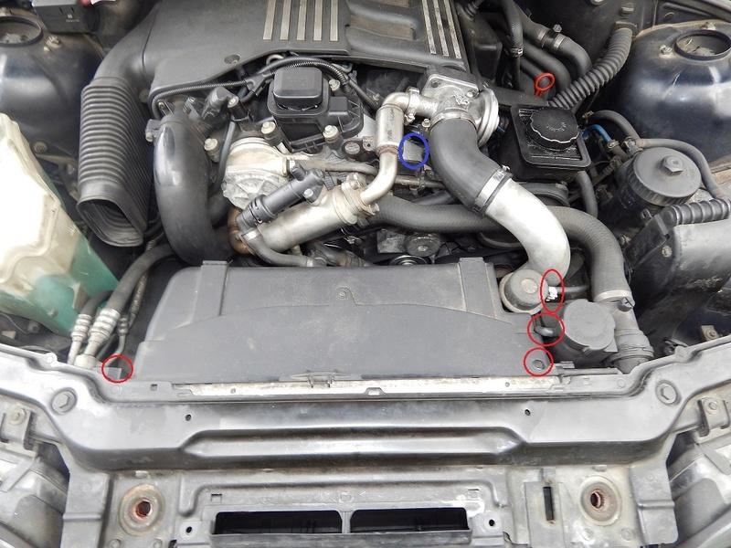 [ BMW E46 320d M47 an 1998 ]2 claquements à chaque coupure moteur (résolu) 0110