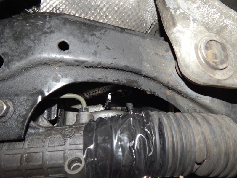 [ BMW E46 320d M47 an 1998 ] problème forte odeur clim (résolu) 1111