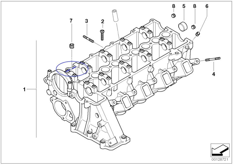 [ BMW E46 320d M47 an 1998 ] Perte ou consommation de LDR 11_20910