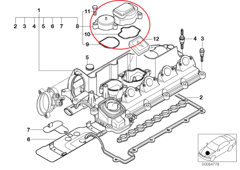 [ BMW E46 320d M47 an 1998 ] Turbo siffle plus à 3000trs - Page 2 11_20911