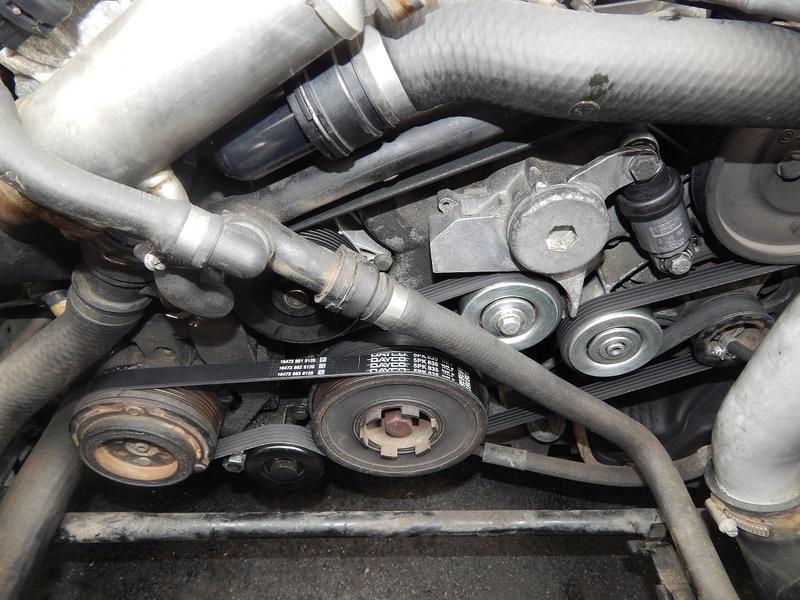 [ BMW E46 320d M47 an 1998 ]2 claquements à chaque coupure moteur (résolu) 1211
