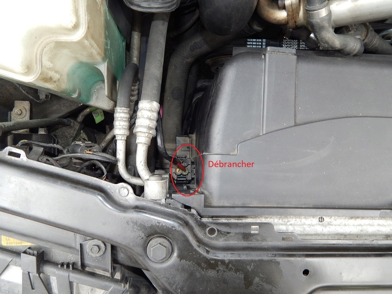 [ BMW E46 320d M47 an 1998 ] problème forte odeur clim (résolu) 211