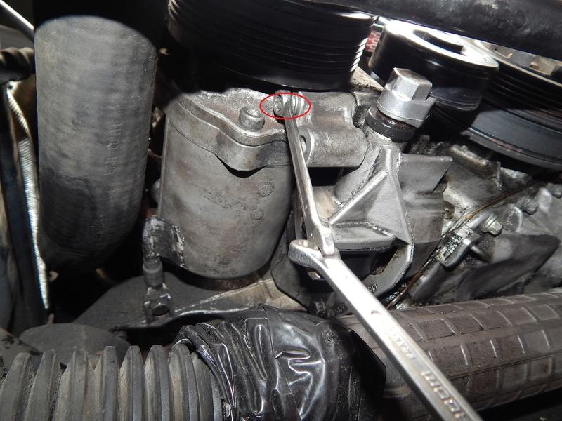 [ BMW E46 320d M47 an 1998 ] problème forte odeur clim (résolu) 911