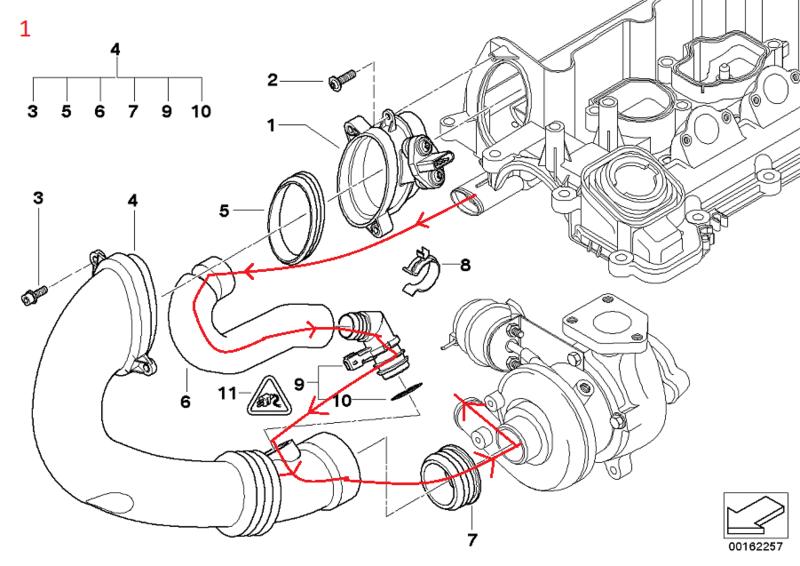 [ BMW E46 320d M47 an 1998 ] Turbo siffle plus à 3000trs - Page 2 Circui11