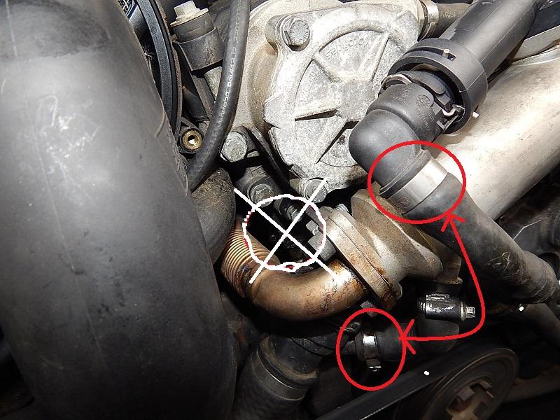 [ BMW E46 320d M47 an 1998 ] Perte ou consommation de LDR - Page 2 Dscn4718