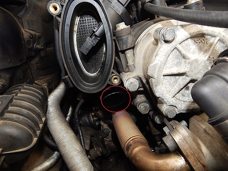 [ BMW E46 320d M47 an 1998 ] Turbo siffle plus à 3000trs - Page 2 Dscn4911