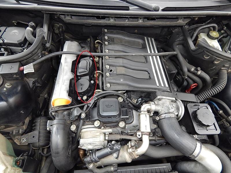[ BMW E46 320d M47 an 1998 ] Turbo siffle plus à 3000trs - Page 2 Dscn4914