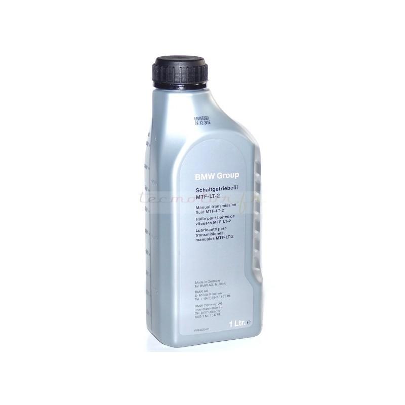 [ bmw E46 320d m47 an 1999 ] probleme trouver huile boite de vitesse manuelle (résolu) Huile-10