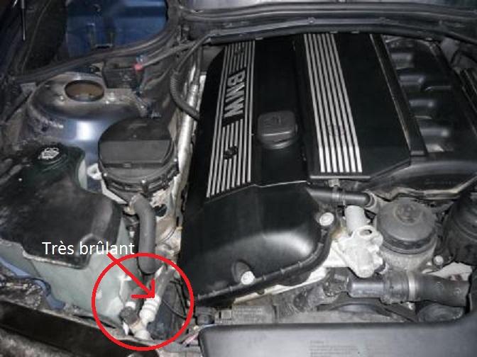 [ BMW E46 320d M47 an 1998 ] problème forte odeur clim (résolu) Kevin711