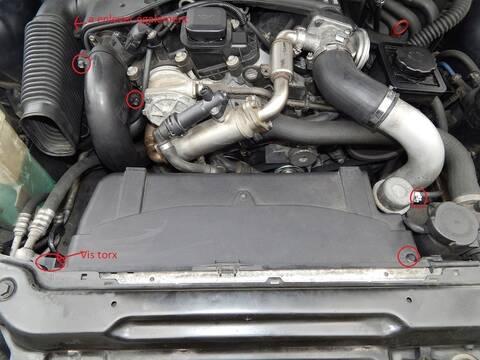 Bmw E46 320d M47 Remplacement Compresseur De Clim Tuto