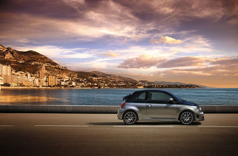2015 - [Fiat] 500 Restylée - Page 21 17061212