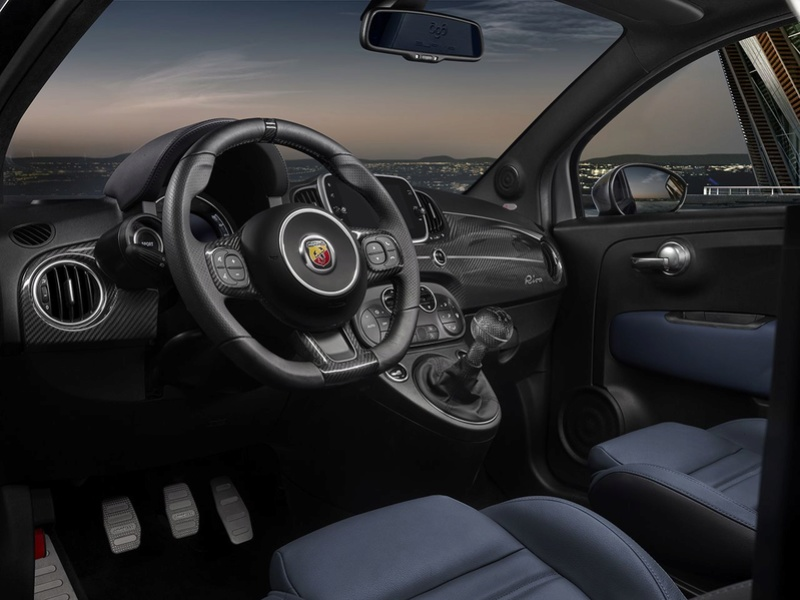 2015 - [Fiat] 500 Restylée - Page 21 17061215
