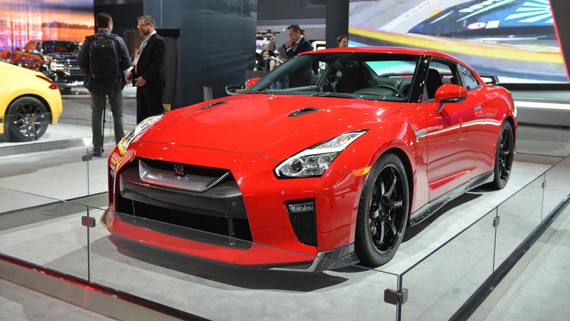 2007 - [Nissan] GT-R - Page 21 2017-n10