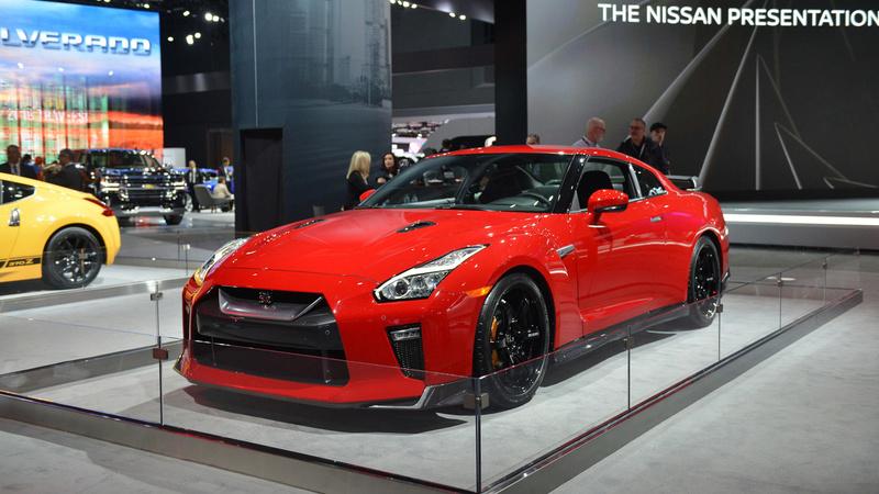 2007 - [Nissan] GT-R - Page 21 2017-n11