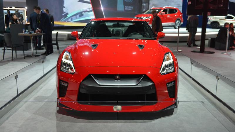 2007 - [Nissan] GT-R - Page 21 2017-n13