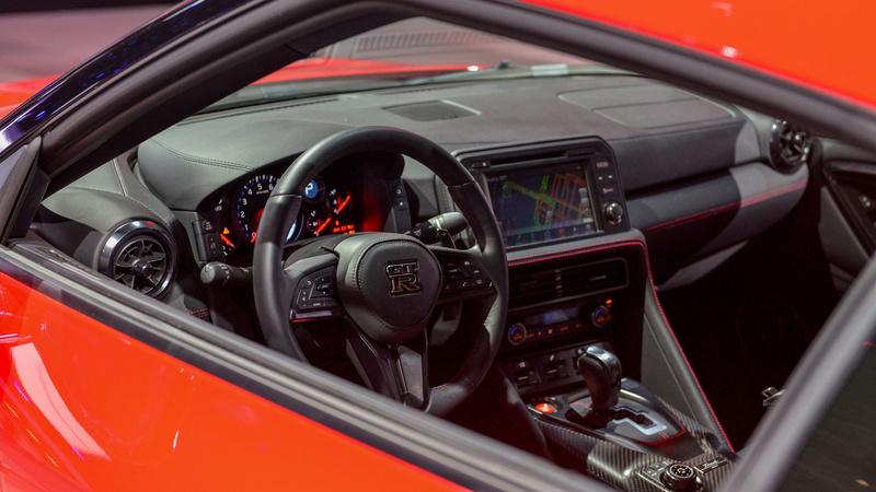 2007 - [Nissan] GT-R - Page 21 2017-n17