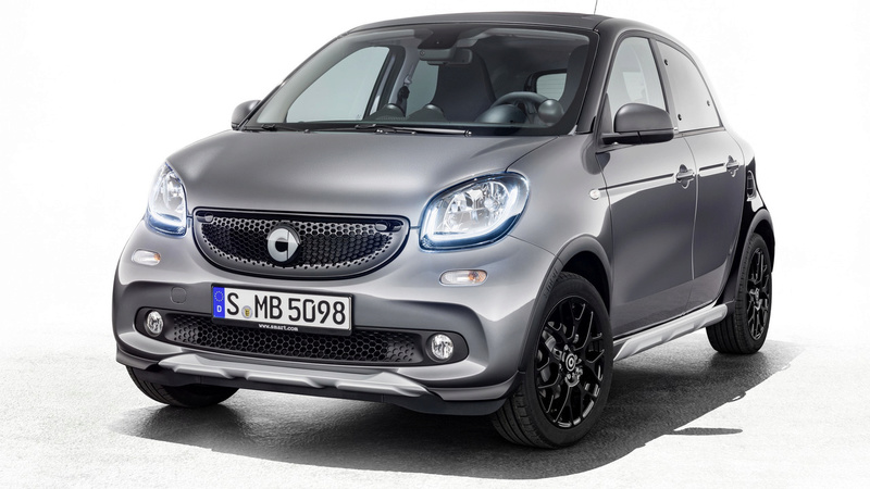 2014 - [Smart] Forfour [W453] - Page 22 2017-s26